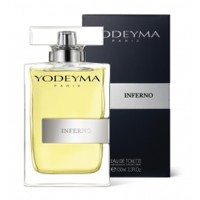 INFERNO Eau de Toilette 100ml