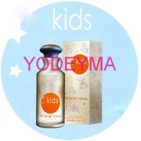 KIDS Eau de Toilette 125ml.